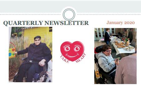 Newsletter – January 2020